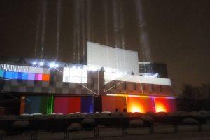 Marijampolė pradeda kultūros sostinės programą