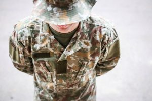Lietuvos kariuomenė keičia uniformą