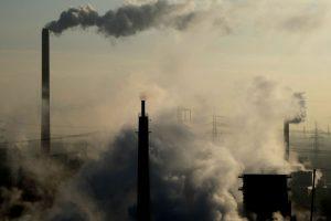 Katovicuose oras užterštas taip, lyg per metus surūkytumėte 1711 cigarečių