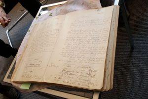 Vasario 16-osios akto vertimas Vatikane, pasirodo, jau buvo rastas anksčiau