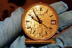 Policija rado vogtų antikvarinių daiktų už mažiausiai 10 tūkst. eurų