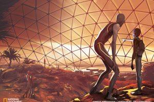 Mūsų planetoje jau gyvena 20 tūkst. kiborgų
