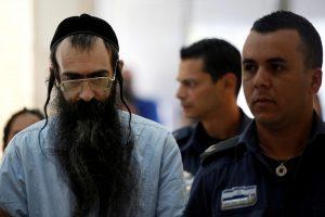Gėjų parado dalyvius badęs žydas nuteistas kalėti iki gyvos galvos