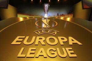 Ištraukti UEFA Europos lygos turnyro grupių etapo burtai