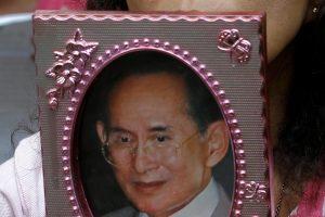 D. Grybauskaitė pareiškė užuojautą dėl Tailando karaliaus mirties