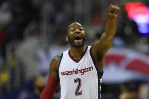 NBA mėnesio žaidėjai – per pusšimtį taškų renkantys snaiperiai
