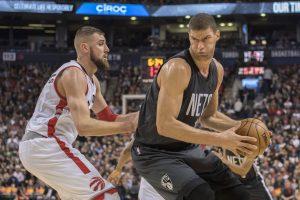 NBA: J. Valančiūno ekipa išplėšė rezultatyviausią pergalę