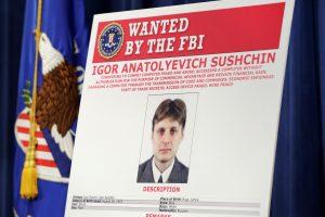 """Du Rusijos šnipai kaltinami kibernetinėmis atakomis prieš """"Yahoo"""""""