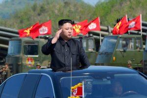 Kokia tikimybė, kad Šiaurės ir Pietų Korėjos susivienys?