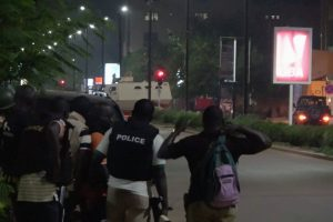 Burkina Faso sostinėje per išpuolį restorane žuvo 18 žmonių