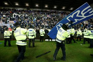 "Sensacija: trečio diviziono komanda išspyrė ""Manchester City"" klubą"