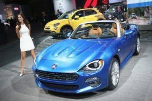 Detroito automobilių parodoje – B. Obamos ir JAV automobilių pramonės triumfas