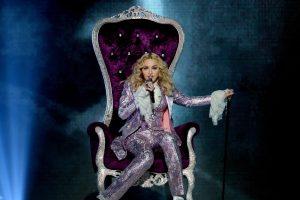 Madonna sulaukė kritikos dėl to, kaip pagerbė velionį Prince'ą