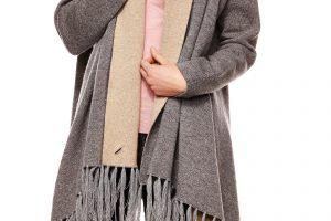 Jaukūs drabužiai, prijaukinsiantys net ir šalčiausią žiemą