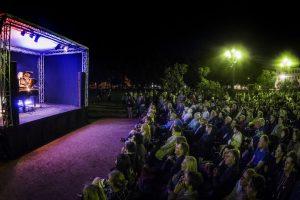 """""""Kultūros naktis"""" skelbia festivalio programą: miegoti nebus kada"""