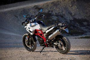 BMW pristatė atnaujintus turistinių motociklų modelius