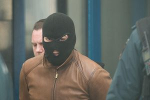 Įtariamuosius I. Strazdauskaitės nužudymu prokuratūra prašo laikyti suimtus