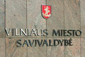 Vilniaus valdžia bandys pertvarkyti savo skolas