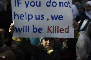 JT Saugumo Taryba pritarė naujai Sirijos taikos iniciatyvai