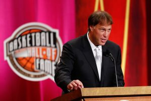 Š. Marčiulionis ir M. Jordanas bus įtraukti į FIBA Šlovės muziejų
