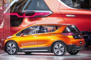 """""""General Motors"""" 2014 metais pasiekė naują pardavimų rekordą"""