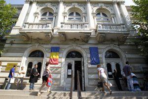 Rumunai turi sumokėti 18 mln. eurų dėl meno vagystės Olandijoje