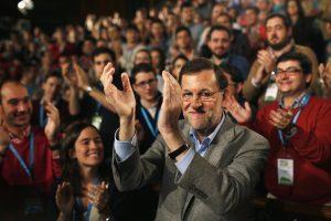 Ispanijos premjeras žada švelninti griežto taupymo režimą