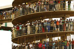 Verslas į Pietų Afriką drąsiau žengtų atidarius ambasadą