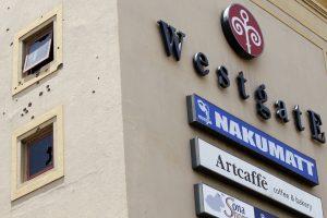 """Gedinti Kenija mini pirmąsias atakos parduotuvių centre """"Westgate"""" metines"""