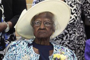 Seniausio pasaulyje žmogaus titulas atiteko 115 metų amerikietei