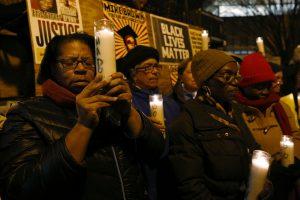 Juodaodį paauglį nušovęs Fergusono policininkas: mano sąžinė švari
