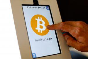 """""""Microsoft"""" pradeda priimti mokėjimus bitkoinais"""