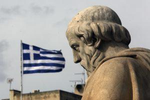 Graikija pasiekė preliminarų susitarimą su kreditoriais