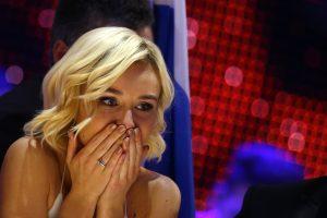 """""""Eurovizijos"""" komisijos narė R. Čivilytė: manau, kad komisija politikavo"""