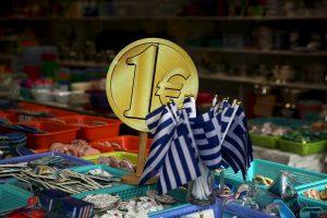 Graikija peržiūrėjo BVP pokyčių 2011–2014 m. duomenis: nuosmukis – didesnis