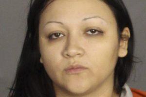 Teksase policijos sustabdyta moteris paslėpė pistoletą intymioje vietoje