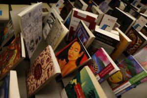 Vokietijoje atsidaro Frankfurto knygų mugė