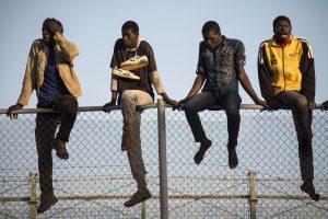 Ispanija nepritaria ES migrantų kvotos planui