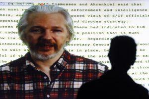 """""""WikiLeaks"""" paviešino CŽV instrukcijas keliaujantiems šnipams"""
