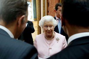 Didžiosios Britanijos karalienė ruošiasi valstybiniam vizitui Vokietijoje