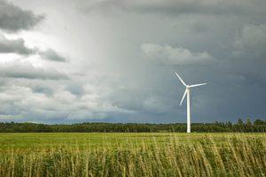 Lietuva jau viršijo atsinaujinančių energijos išteklių naudojimo rodiklį