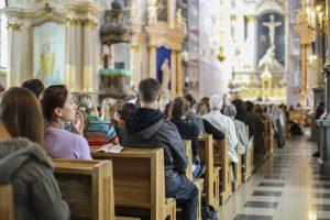 Kodėl krikščionys Velykas švenčia atskirai?