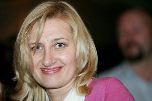 Buvusi PBK vadovė J. Butkevičienė – žemės ūkio ministro patarėja