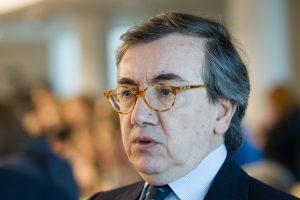 Dėl nutrauktos V. Kotlerovo ekstradicijos buvo iškviestas Italijos ambasadorius