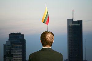 Tyrimas: Lietuva – versliausia iš Baltijos šalių