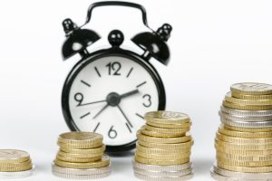 Tyrimas: kas atsakingas už laiku negrąžintas paskolas?