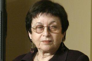 I. Veisaitė: D. Sruogaitė nespėjo atsiskleisti Lietuvoje, nes į ją grįžo per vėlai