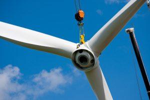 Kas diktuoja jūrų vėjo energijos kainą?