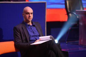 A. Ramanauskas-Greitai: socialiniuose tinkluose keikiasi ir tie, kurie to nedarydavo