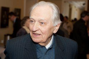 Valdovų rūmuose bus pagerbtas dirigento S. Sondeckio atminimas